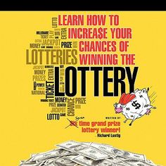 Richard Lustig, grand prize lotto winner discusses tricks and techniques for hitting the jackpot. Lottery Book, Lotto Lottery, Lottery Strategy, Lottery Tickets, Florida Lottery Winners, Lotto Winners, Winning The Lottery, Lotto Games, Money Games