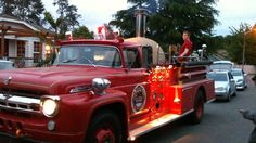 Auto Pompa Pizzeria....Wood Fired Pizza from a Fire Truck!!! by ...