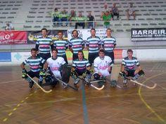 Começa o jogo em São João da Madeira. SC Tomar - SCP. Força, equipa! O SPORTING É NOSSO!