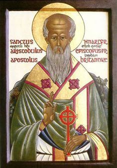 St. Ado of Vienne pray for us.  Feast day December 16.