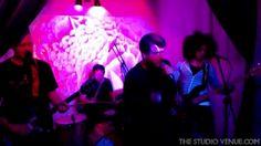 The Prolific - A Distant Look (Live at The Studio Venue Nov 2015)