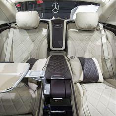 Mercedes Benz Maybach