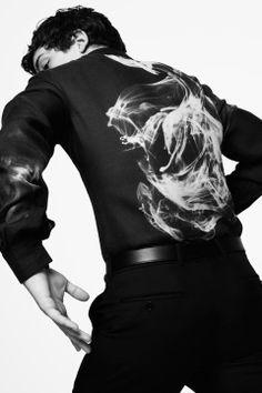 Image of Hermès 2012 Fall/Winter Lookbook