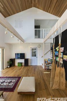 SURFER'S HOUSE in 神戸 | カリフォルニア工務店