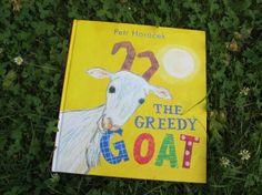 greedy-goat