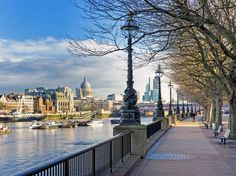 Walk the Waterways  25 Things You Absolutely, Positively Have to Do in London…