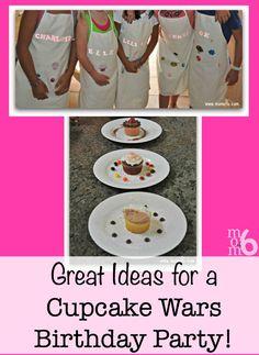 Fantastic ideas for