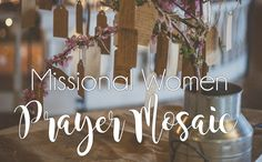 There is now an updated version of the Prayer Mosaic . Go here to check it out. It makes it easier to organize and everything is all in one fun, cute printable. Prayer Ministry, Church Ministry, Ministry Ideas, Youth Ministry, Prayer Room, God Prayer, Womens Ministry Events, Small Group Bible Studies, Attributes Of God