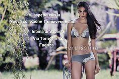 Intima di Sabrina Via Torricelli 12 Faenza