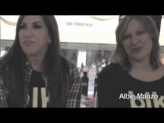 Jacqueline Laurita and Caroline Manzo RealHousewives of New Jersey Interview