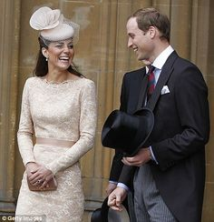 duchesse kate middleton et prince william. She is so pretty.
