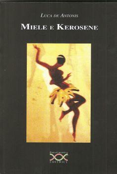 Il primo romanzo di Luca De Antonis (Paola Caramella Editrice, Torino 2009). La vita straordinaria di Joséphine Baker (1906-1975), dalle origini nei bassifondi di St. Louis, all'esordio a Parigi, all'attivismo antirazzista e all'esperienza dell'adozione di bambini provenienti da tutto il mondo.