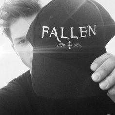 Jeremy Irvine talks about his favourite scenes in #FallenMovie   OhMyFangirly.com