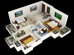 Create custom house plans