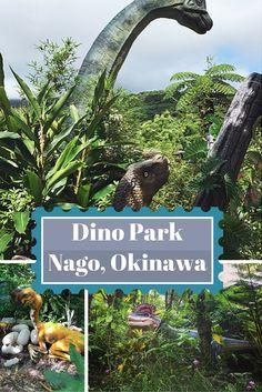 Sea Change Okinawa: Dino Park Nago