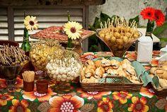 Decoração tema Boteco para festas: ideias, fotos - Casa