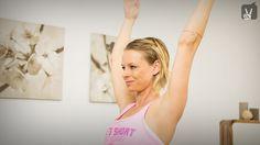 Yoga Power Hour mit Karo Wagner - Eine Stunde Yoga Workout