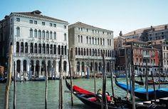 Venice-Venedig-022 World Pictures, Venice, Europe, Boat, Italy, Venice Italy, Dinghy, Italia, Boats