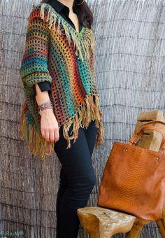 Fabulous Crochet a Little Black Crochet Dress Ideas. Georgeous Crochet a Little Black Crochet Dress Ideas. Crochet Beanie Hat, Crochet Jacket, Crochet Cardigan, Crochet Shawl, Crochet Stitches, Knit Crochet, Crochet Designs, Crochet Patterns, Loom Knitting