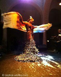 Flamenco   azahar's photos