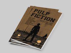 12 Erros mais comuns nos contos de quem não foi publicado na Pulp Fiction