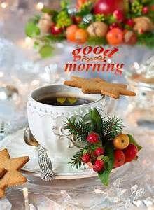 christmas Good morning - Bing images