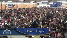 Daniel cap.7 Cap, Bible Studies, Jesus Christ, Places, Baseball Hat