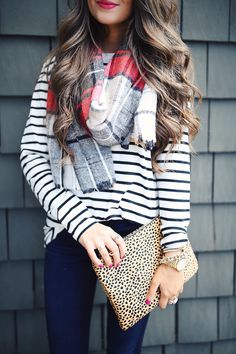 pattern mixing for fall
