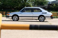 Saab 900 Turbo S for sale