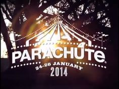 Parachute set to be a stunner with one of our broadest line-ups ever; a mixture of local legends, festival favourites and exciting new international d. Parachute Band, High Expectations, Worship, Music, Youtube, Baby, Musica, Musik, Muziek