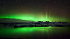 Aurora Lights Iceland. Pic by Erez Moram. Posted by Photobotos.com