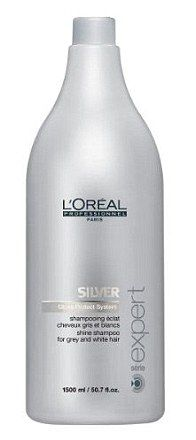 Products for graying hair