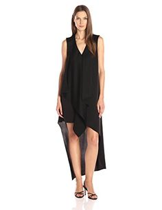 BCBGMax Azria Women's Tara Woven Dress, Black, XS BCBGMAX... https://www.amazon.com/dp/B01LB9C29U/ref=cm_sw_r_pi_dp_x_mErdyb3BP53H3
