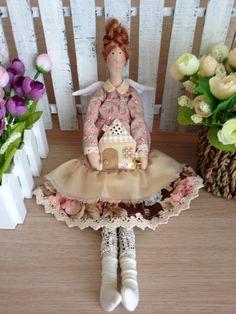 Фея домашнего уюта Girls Dresses, Flower Girl Dresses, Harajuku, Wedding Dresses, Flowers, Decor, Style, Fashion, Dresses Of Girls