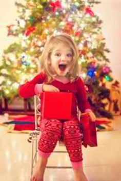 15 ingenious ideas for a family holiday photo session The Night Before Christmas, Christmas Makes, Best Christmas Gifts, Christmas Morning, Christmas Wishes, Christmas Holidays, Christmas Child, Merry Christmas, Magical Christmas