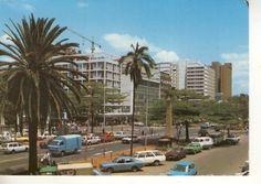 Kenyatta Avenue Nairobi