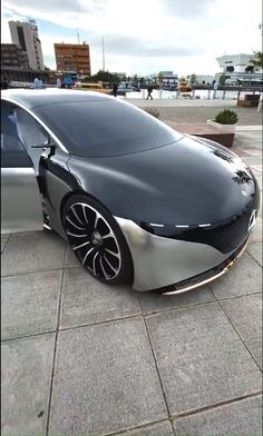 Mercedes Benz Vision EQS 2019 Luxury Cars, Classic Cars, Sports Car, Best Luxury Suv and Exotic Cars Mercedes Benz Maybach, Mercedes Cabriolet, Mercedes Benz Convertible, Benz Car, New Mercedes Amg, Amg Car, Luxury Sports Cars, New Luxury Cars, Sport Cars