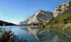 """""""Lago di Toblino""""  Trentino  http://www.visittrentino.it/it/cosa_fare/da_vedere/dettagli/dett/lago-di-toblino"""