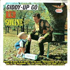 Giddy-Up-Go by Red Sovine