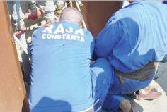 Inrautatirea vremii pune in garda SC RAJA SA. Compania a activat Comandamentul pentru Situatii de Urgenta in urma anuntarii Codului Portocaliu de viscol.