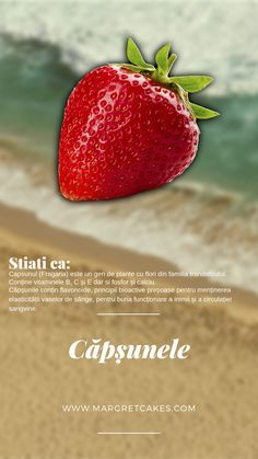 Strawberry, Cupcakes, Fruit, Food, Plant, Cupcake, The Fruit, Strawberry Fruit, Cupcake Cakes