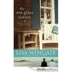 The Sea Glass Sisters is the prequel novella to The Prayer Box -- the story of Sandy's Seashell Shop and the special sisterhood of women who hang out there.  They become a life-changing force for Tandi Reese in The Prayer Box, but first... they have their own story.