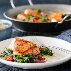 UKEMENY 18/2021 | TRINES MATBLOGG Frisk, Chili, Nom Nom, Chicken, Meat, Recipes, Food, Cilantro, Chile