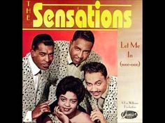 Please Mr. Disc-Jockey (1956) - The Sensations