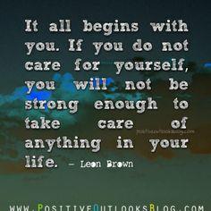 Don't Stay Stuck   Positive Outlooks Blog