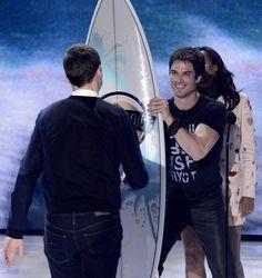 Ian Somerhalder - Teen Choice Awards 2013 at Gibson Amphitheatre on August 11, 2013 in Universal City, California