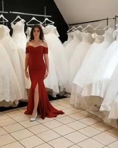Off the Shoulder Formal Dresses Prom Dresses Wedding Party Dresses Long Prom Gowns, Short Dresses, Prom Dresses, Formal Dresses, Gowns With Sleeves, Outfit Goals, Wedding Party Dresses, Quinceanera, Everyday Outfits