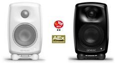 Genelec is delighted to announce that its G One and G Two Active Speakers have bagged a brace of awards. The G One and G Two received an Audio Excellence (AEx) 2015 award, as well as a VGP Lifestyle Award 2015.