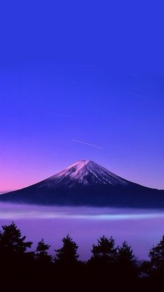 Fuji Mount - Beauty and Beauties Beautiful World, Beautiful Places, Beautiful Pictures, Beautiful Nature Wallpaper, Beautiful Landscapes, Landscape Photography Tips, Nature Photography, Monte Fuji Japon, Fuji Mountain