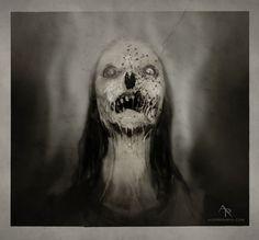 Possessed by Aldo Requena